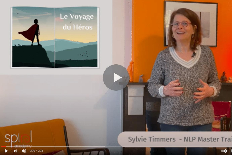 Vidéo - Voyage du Héros